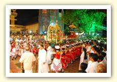 feast of Saint Alphonsa